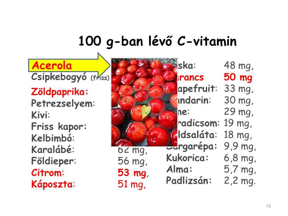 Vajjon miből lehetne nagy mennyiségben előállítani a vitamint? A mellékvesékből, káposztából, narancsból csak keveset sikerült. Szent- Györgyi külföld