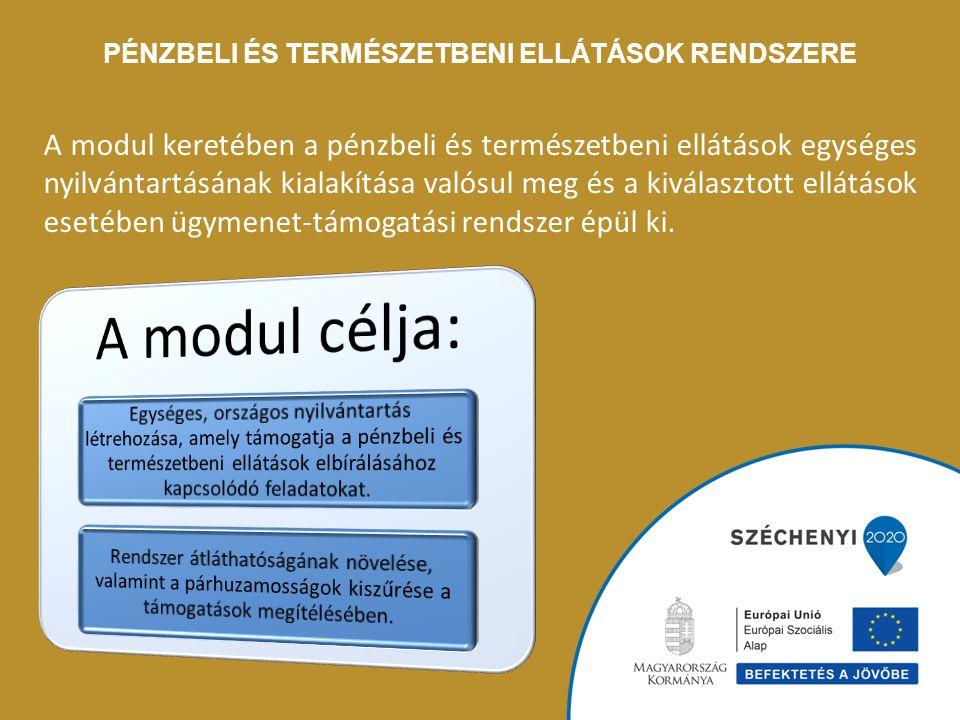 MŰKENG modul – SZOLGÁLTATÓI NYILVÁNTARTÁS