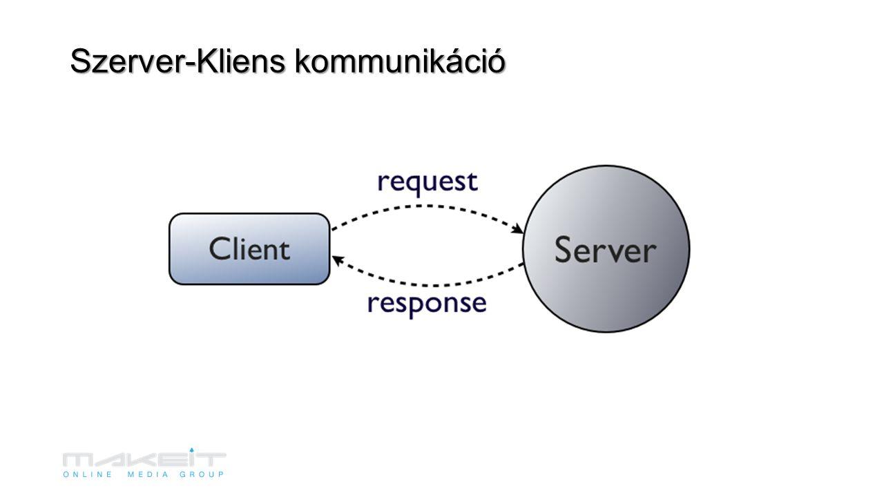  Akkor kommunikáljunk a szerverrel, amikor szükséges  Használjuk az indexedDB-ben tárolt adatokat, hiszen ez nem jár plusz adatforgalommal.