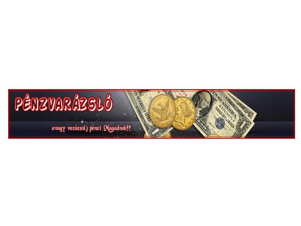 Készíts költségvetést! Gazdálkodj okosan! www.penzugyitanoda.hu