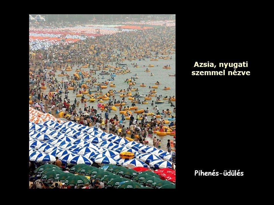 És az elsö helyet Tokyó, Japán foglalja el több mint 34 millió lakossával.