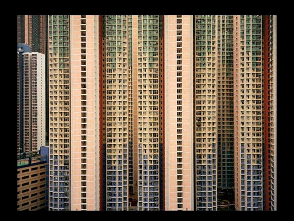 Lakó-épületek