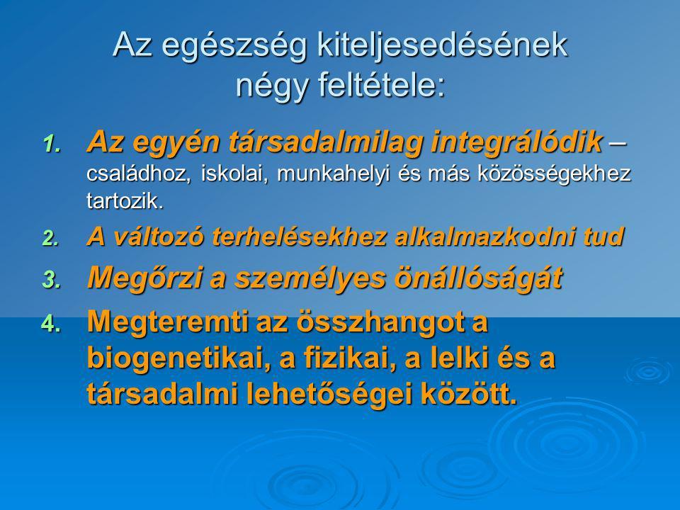 Alkoholfogyasztás  Az alkoholfogyasztás káros hatásának egyik elfogadott mutatója a krónikus májbetegség és májcirrózis okozta halálozás.