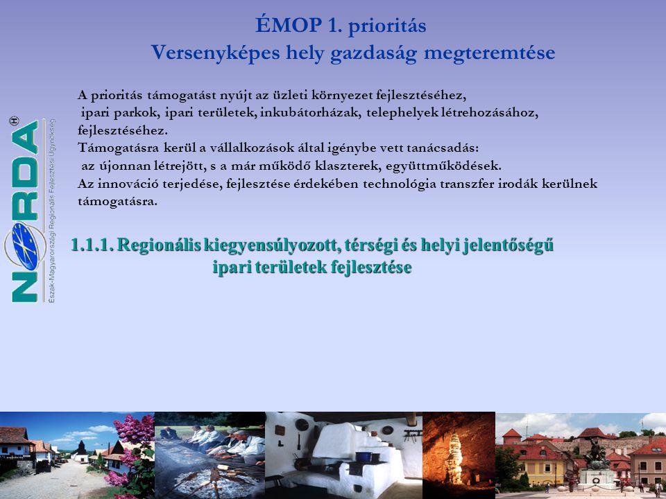 Bürokráciacsökkentés Egyszerűbb telephelyengedély Célja: Könnyebbé tenni a vállalkozási tevékenység megkezdését Hatály: 2009.