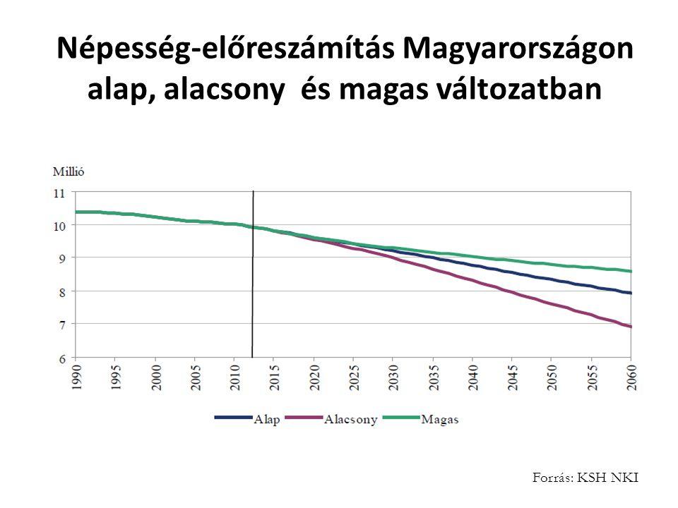 Családpolitikai intézkedések 2010 óta Újra 3 évig jár a GYES Családi adókedvezmény Családi pótlék iskolalátogatáshoz kötése GYED nettó összeg maximum 44%-os növekedése (86 000 Ft-ról 123 500 Ft-ra) 2012-től újra lehetőség van a kismamák után adókedvezményt igényelni