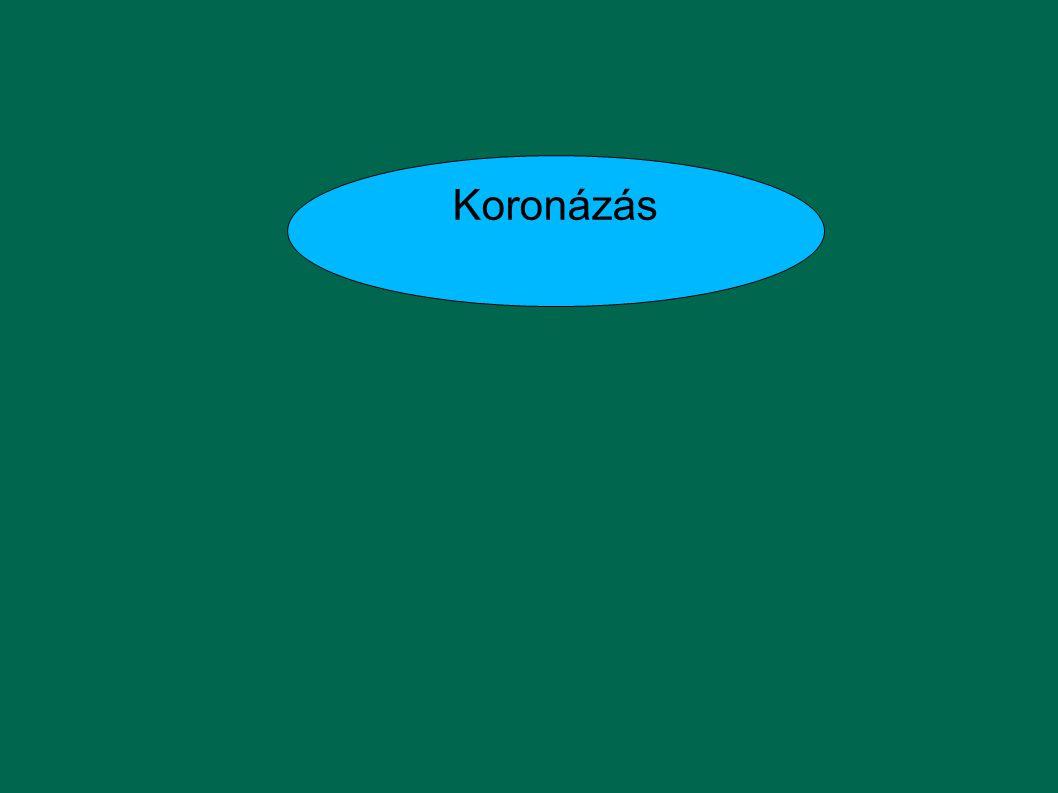 Koppány Koppány lefejezése István Géza halála után : szeniorátus Uralkodót elsőszülött fia követi a trónon Tk 3- 149.