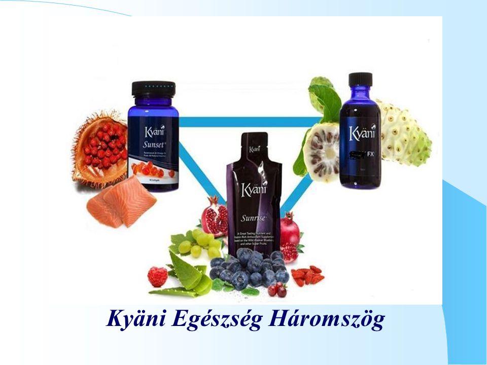 Kyäni Egészség Háromszög