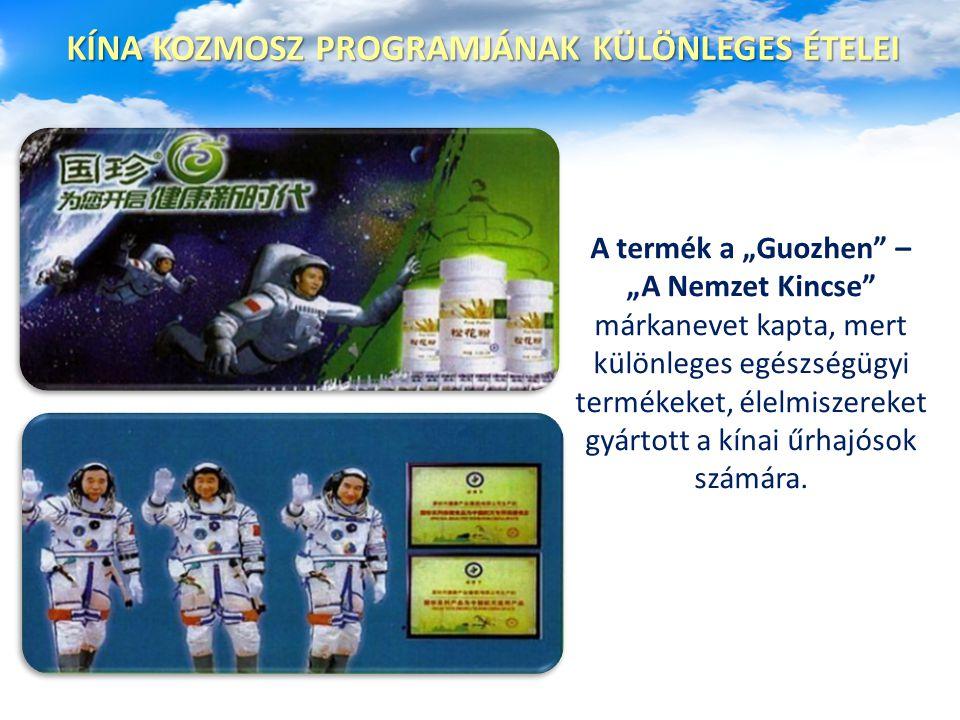 A tanúsítvány az űrprogramban való részvételről