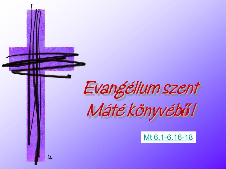 Ma meg ne keményítsétek szíveteket, hanem hallgassatok az Úr szavára.