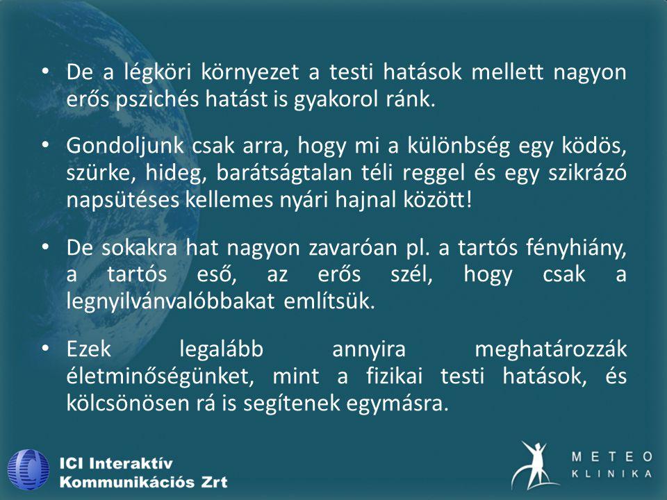 Köszönöm a figyelmet! 1183 Budapest Czuczor Gergely u. 2. +36-70/469 9900 ferenc.pinter@icicom.hu