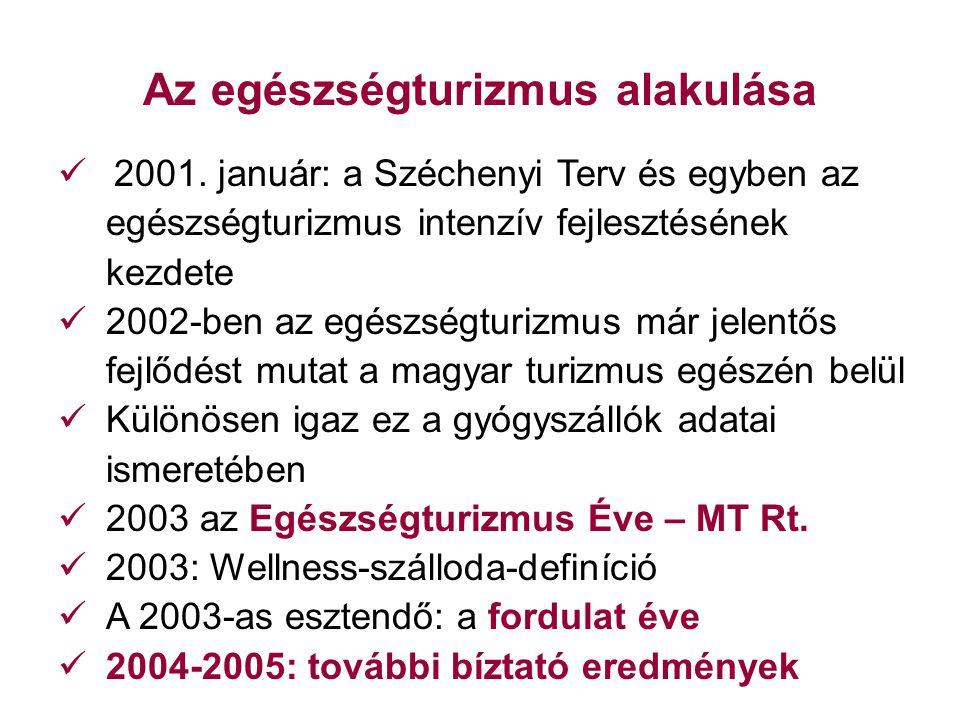 Wellness-szolgáltatások II.(a rendelet I/F melléklete) 6.
