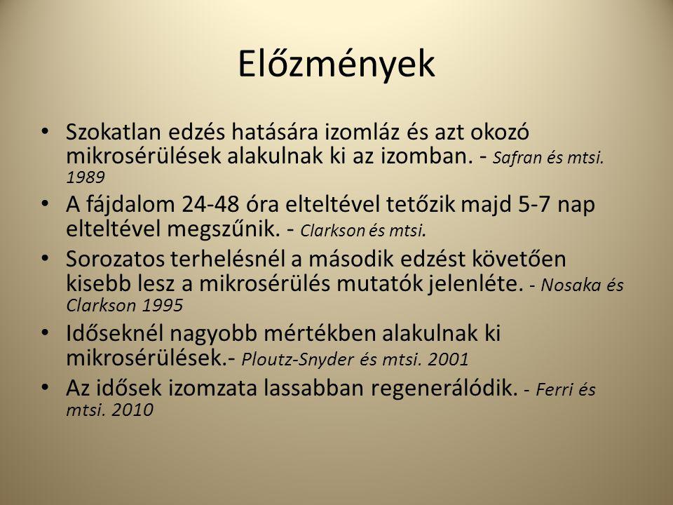 Hipotézisek 1.