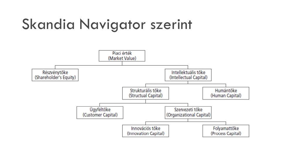 Skandia Navigator szerint