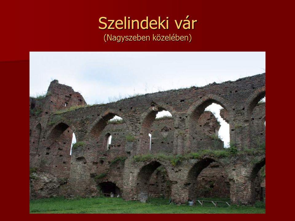Solymosvári vár