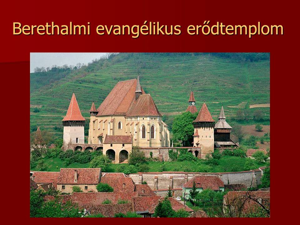 Barcánfalvi kolostorok Barcánfalvi kolostorok