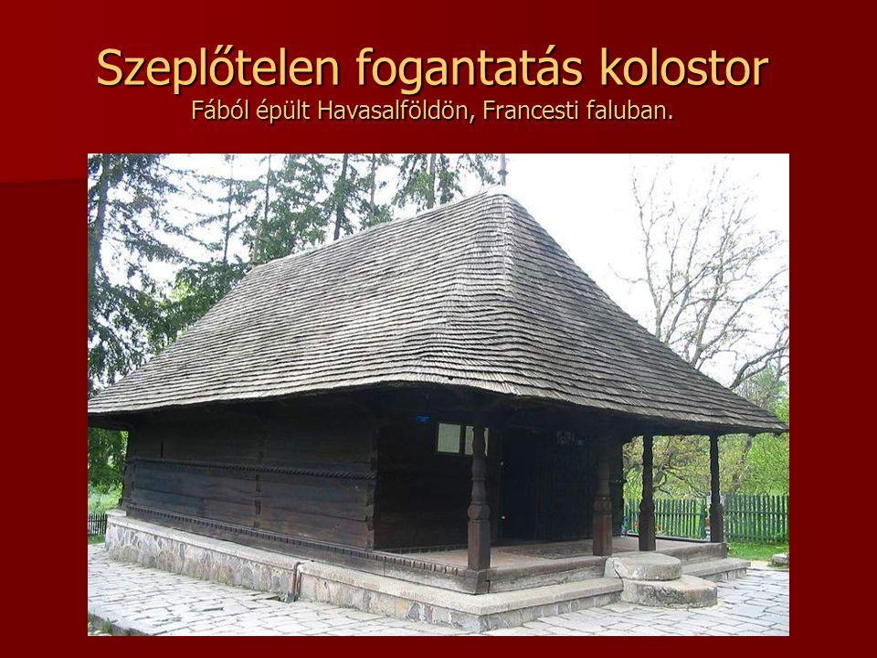 Árgyasudvarhelyi Nagyboldogasszony ortodox kolostor