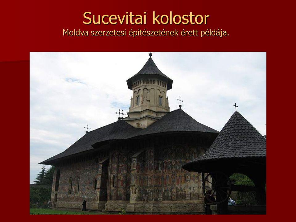 Horezu kolostor Olténia megyében található. Horezu kolostor Olténia megyében található.