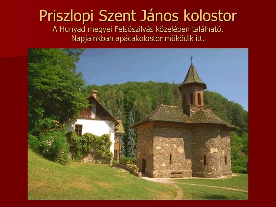 Peri kolostor Szaploncán, Máramaros megyében, közel a Tisza folyóhoz Fából készült templom, magassága 78 méter.