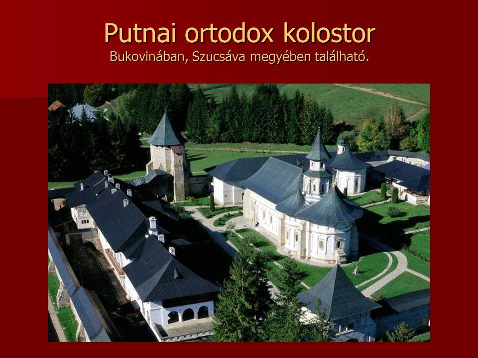 Priszlopi Szent János kolostor A Hunyad megyei Felsőszilvás közelében található. Napjainkban apácakolostor működik itt.