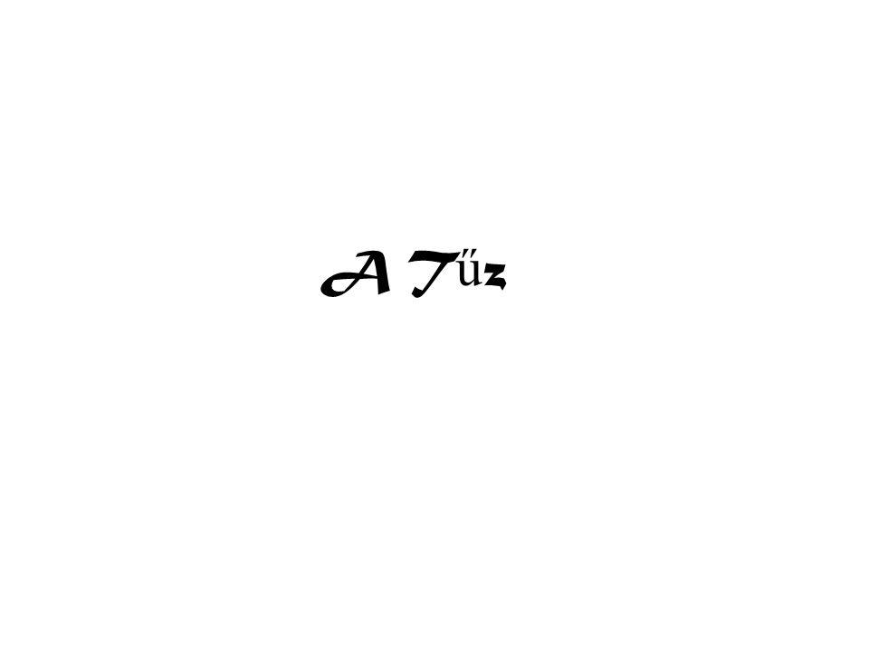 A T ű z
