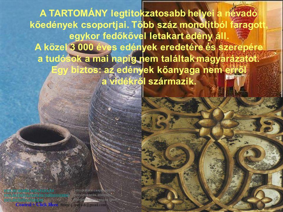 Az ideérkezők, már itt érezhetik a nyugati és a keleti kultúra sajátos keveredését.