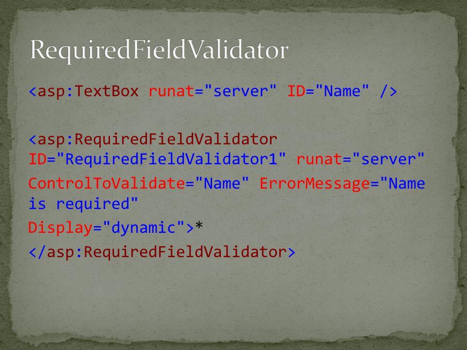 Data TypeDescription StringA string data type.IntegerA 32-bit signed integer data type.