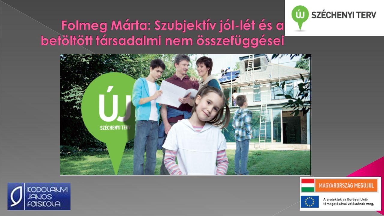  A KSH 2010-es diszkrimináció-kutatás a szerint a magyar munkaerőpiacon tapasztalt családi körülményeket és a nemek közötti megkülönböztetést a nők 29,5%-a jellemezte valós gondnak saját tapasztalatai alapján.