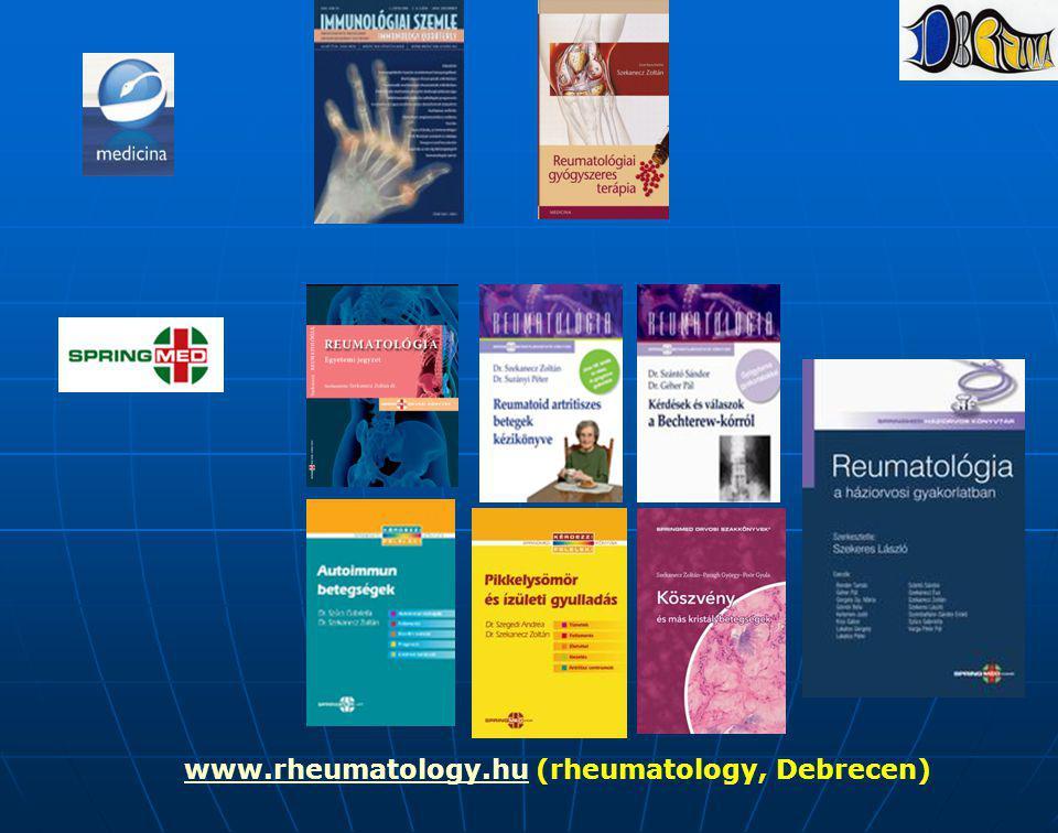 www.rheumatology.huwww.rheumatology.hu (rheumatology, Debrecen)