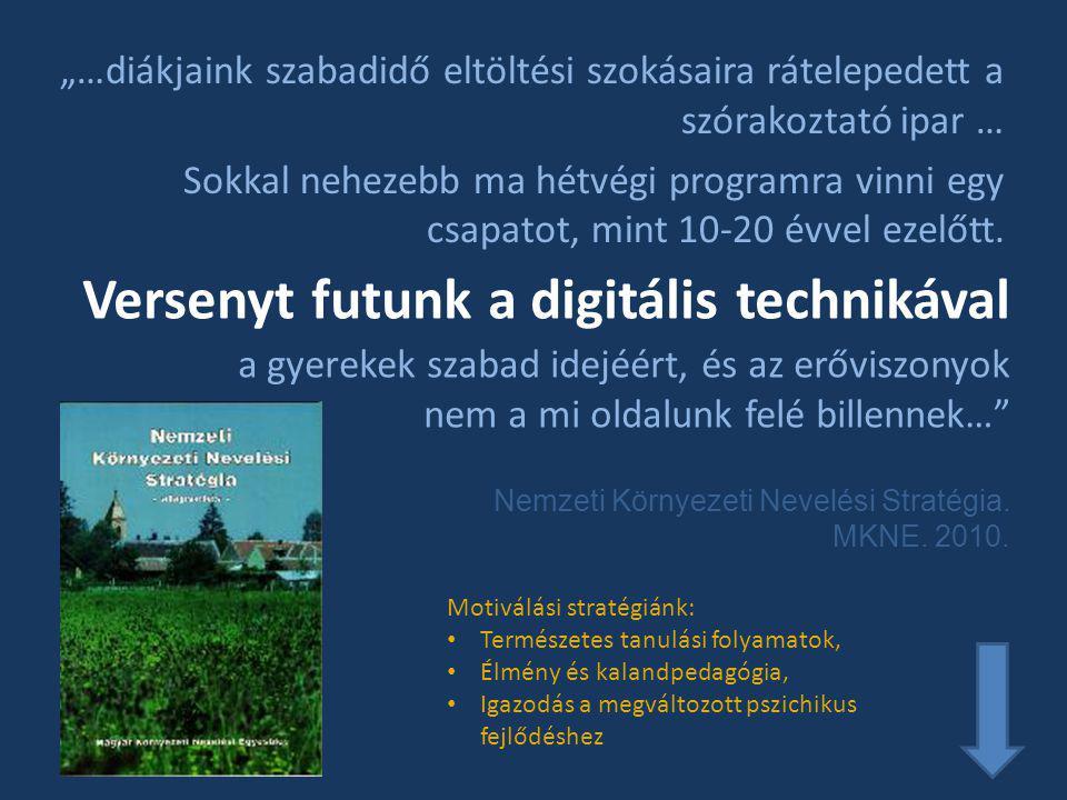 """Iskolai szint: környezeti-nevelési tehetséggondozó csoport """"környezeti- nevelési Tehetséggon- dozó Csoport """"Xprs tehetséggondozás (szakkör jelleg)"""