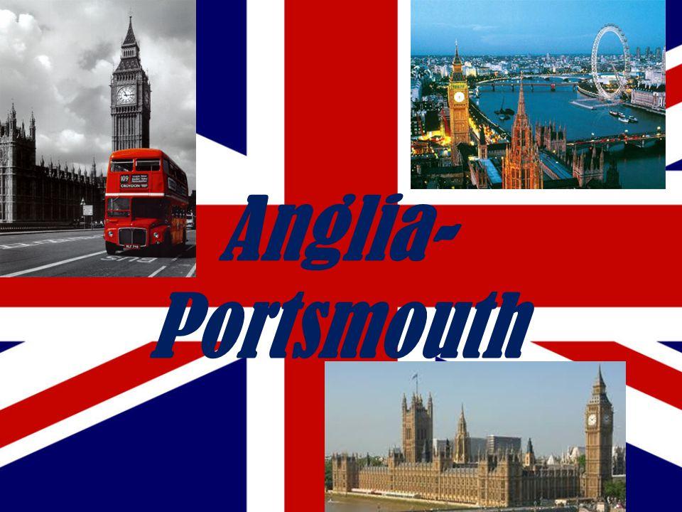Anglia- Portsmouth