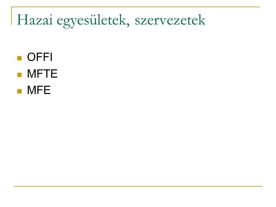 OFFI Az Országos Fordító és Fordításhitelesítő Iroda Zrt.