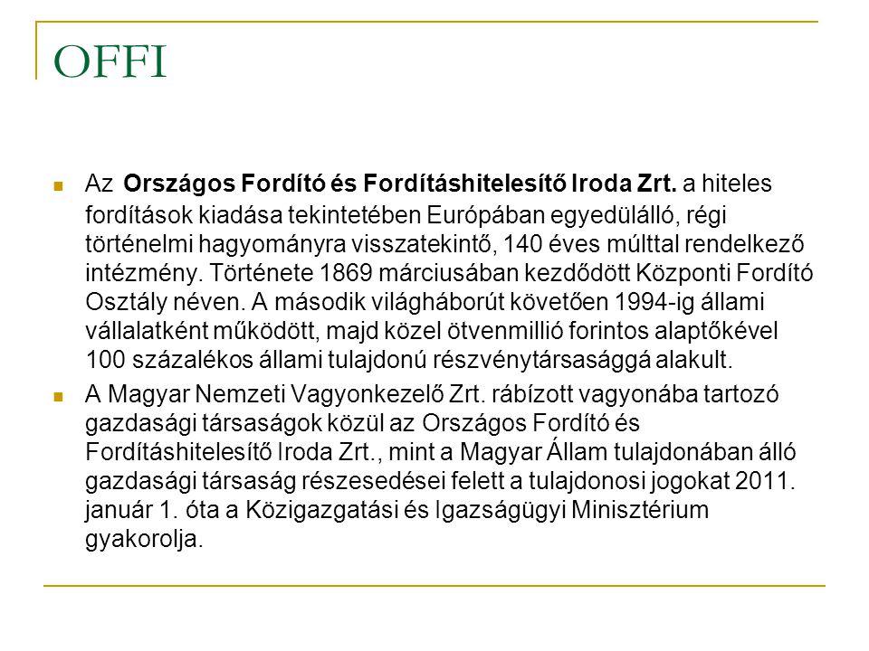 Magyar Fordítók és Tolmácsok Egyesülete tapasztalattal rendelkező fordítók, tolmácsok, szimultán tolmácsok - közismert kifejezéssel élve: szinkrontolmácsok a teljes jogú tagsághoz a szakképzettség mellett két MFTE-tag kolléga ajánlása alapján az egyesület elnöksége jóváhagyása szükséges Az MFTE bevallott célja, hogy a megrendelők, ügyfelek számára magas színvonalú fordítási és tolmács szolgáltatásokat nyújtson.