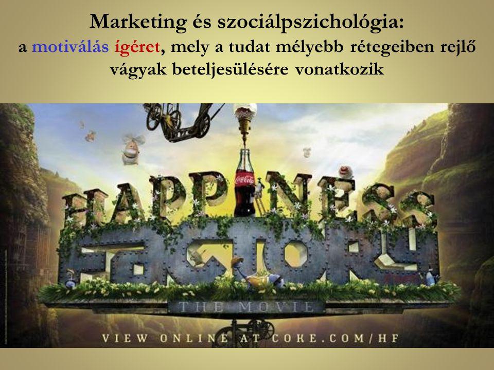 Ambient marketing: ide a körülvevő, kikerülhetetlen, a tekintet elkapó médiafelületek tartoznak.