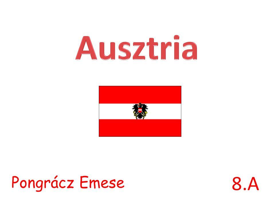 Fővárosa : Bécs Államforma: szövetségi köztársaság Hivatalos nyelvek: német, helyileg: szlovén, horvát, magyar Népesség: 8 402 549 fő Népsűrűség : 100 fő/km² Területe: 83 870 km² Az osztrák köztársaság közép-európai állam.