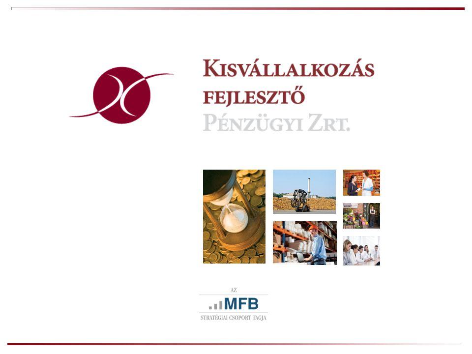 2 2 4,4 milliárd forint saját tőkével 2001-ben alapított befektetési társaság célja: eredményesen működő és fejlődésre képes kis- és középvállalatok fejlesztése tőkebefektetéssel fejlesztési tőke.