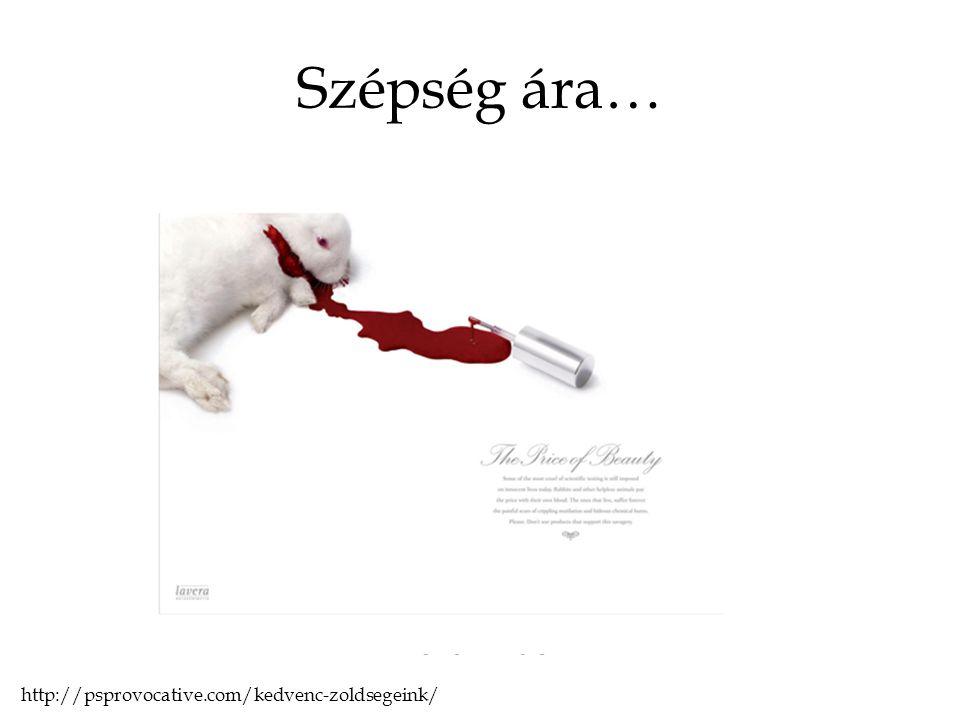 Szépség ára… http://psprovocative.com/kedvenc-zoldsegeink/