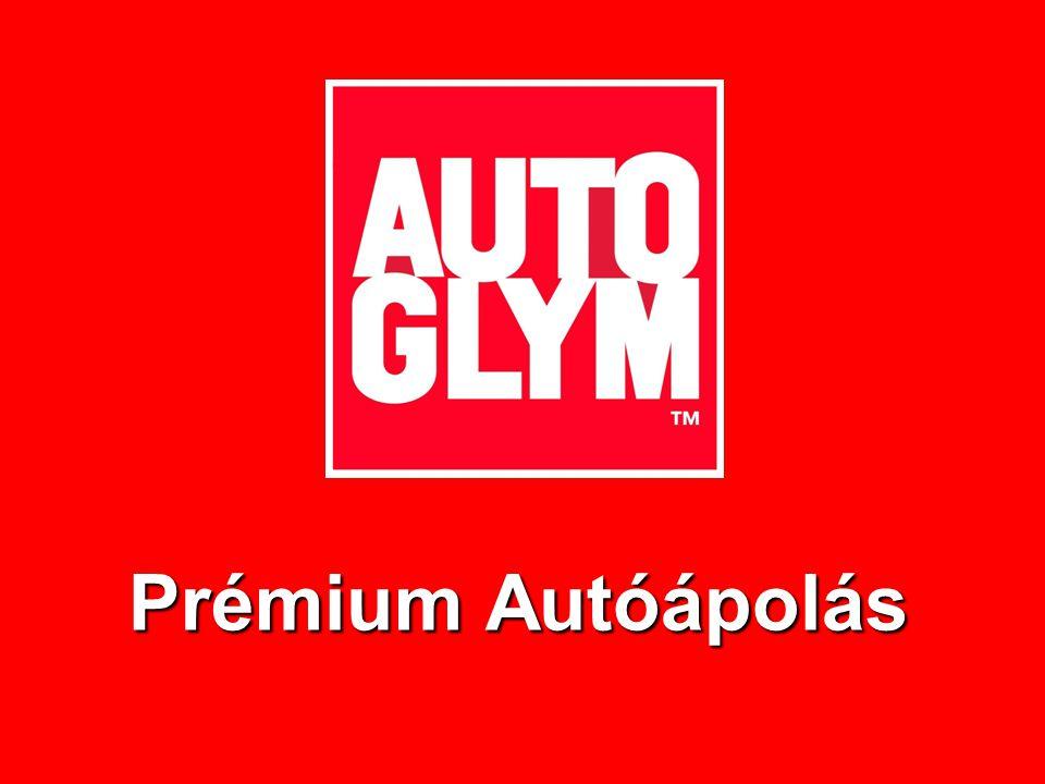 AUTOGLYM örökség Az AUTOGLYM™ termékei megtalálhatók a járműipar minden területén és egyaránt alkalmazhatják profi autókozmetikusok, autószépségversenyek rajongói vagy egy átlagos autótulajdonos.