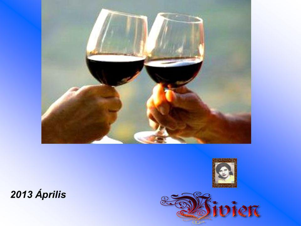 A villányi borúton végigmenve (nem dülöngélve), a nap végén egy pohár borral a kezedbe, igyál az itt élő szőlőtermelők és borászok egészségére is.