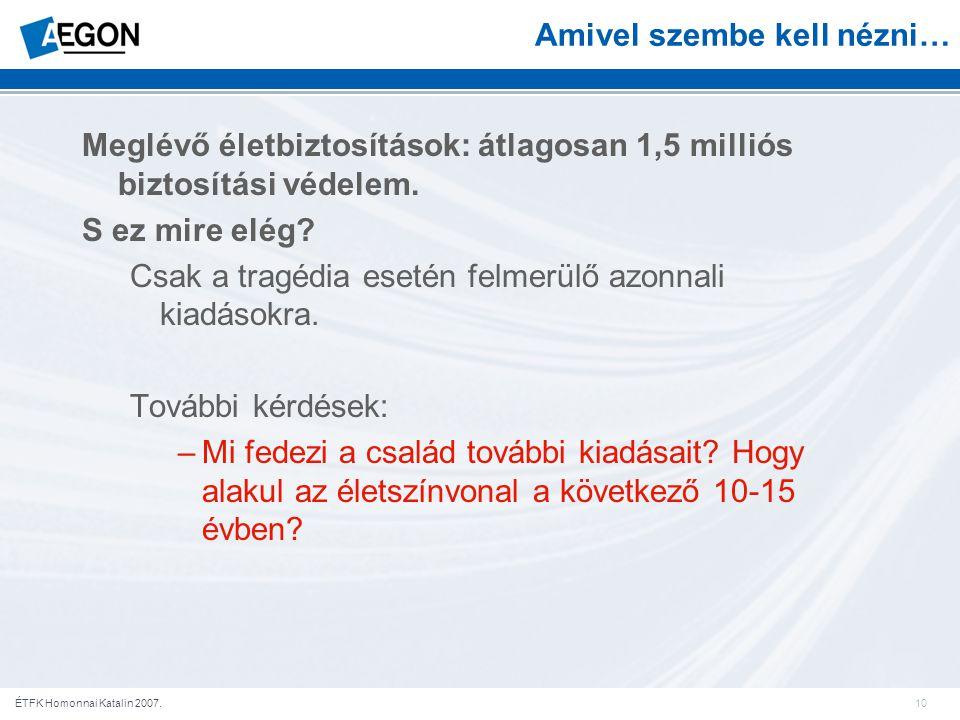 10ÉTFK Homonnai Katalin 2007.