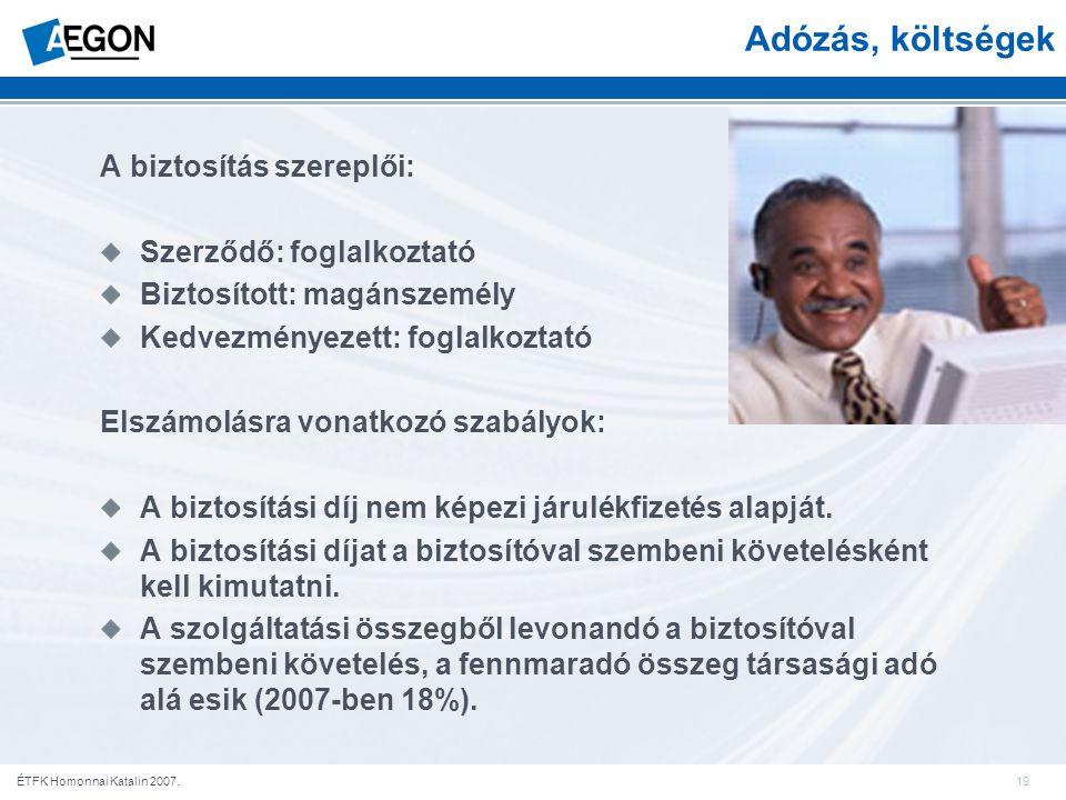 19ÉTFK Homonnai Katalin 2007.
