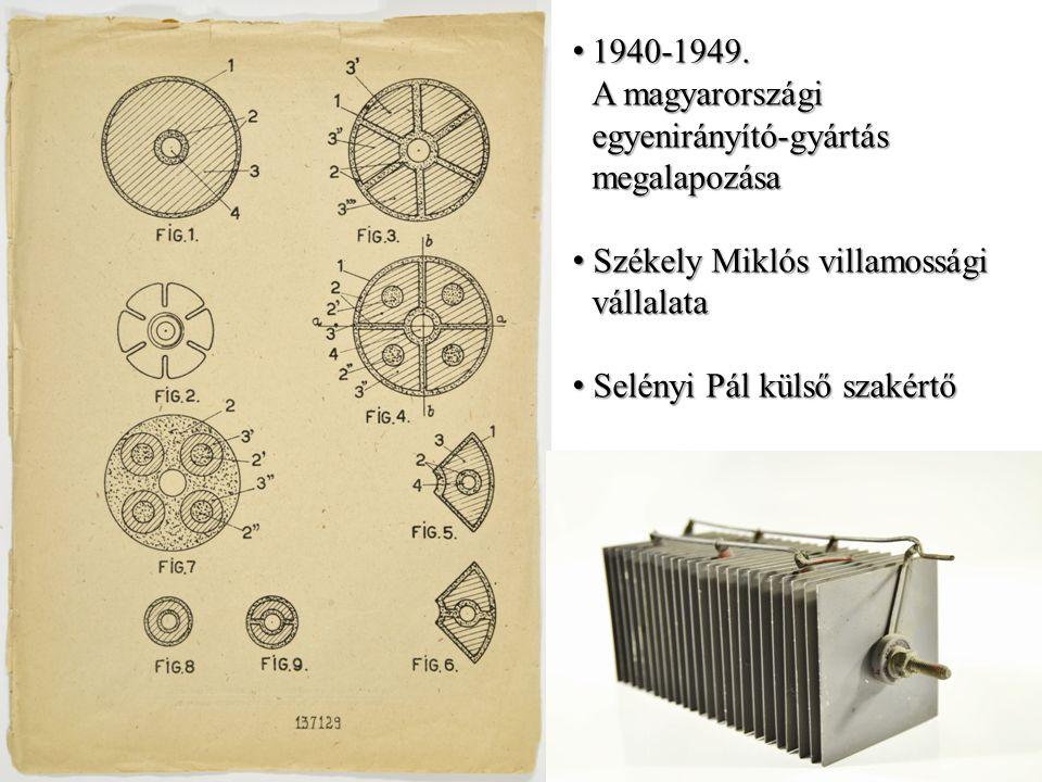 1940-1949. 1940-1949.