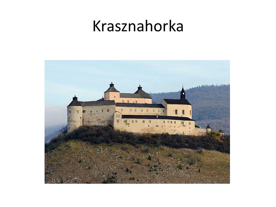 Krasznahorka