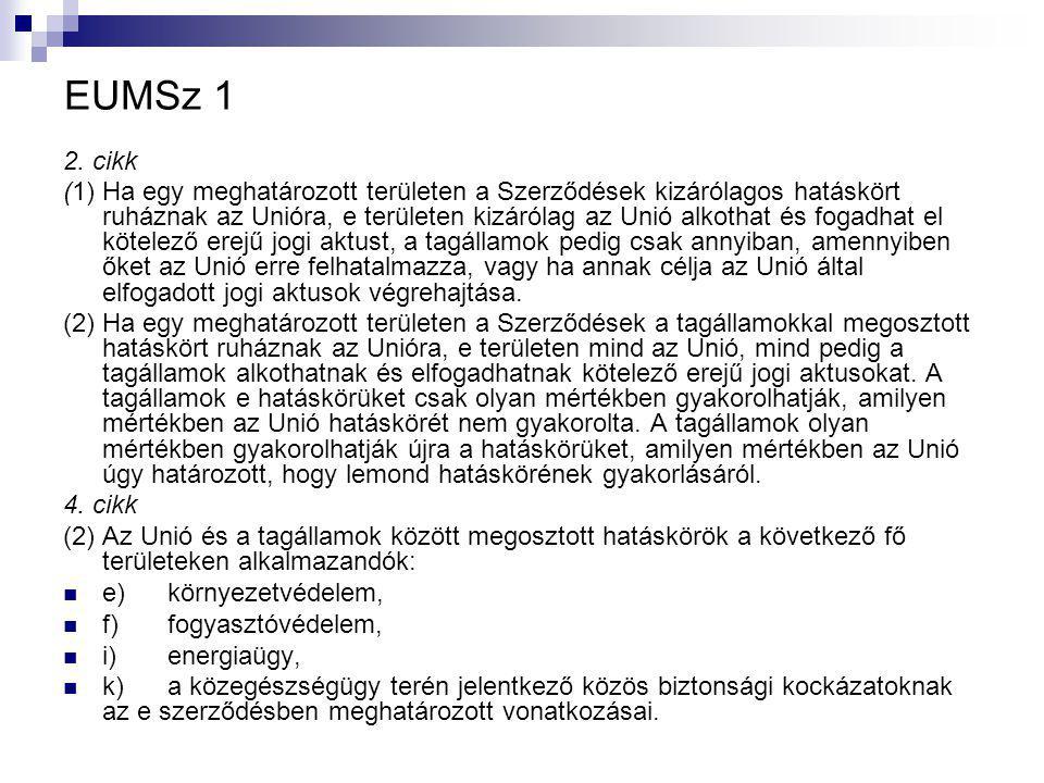 EUMSz 1 2.
