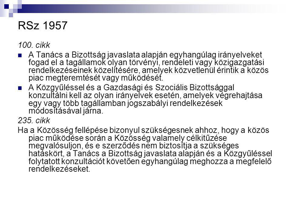 RSz 1957 100.