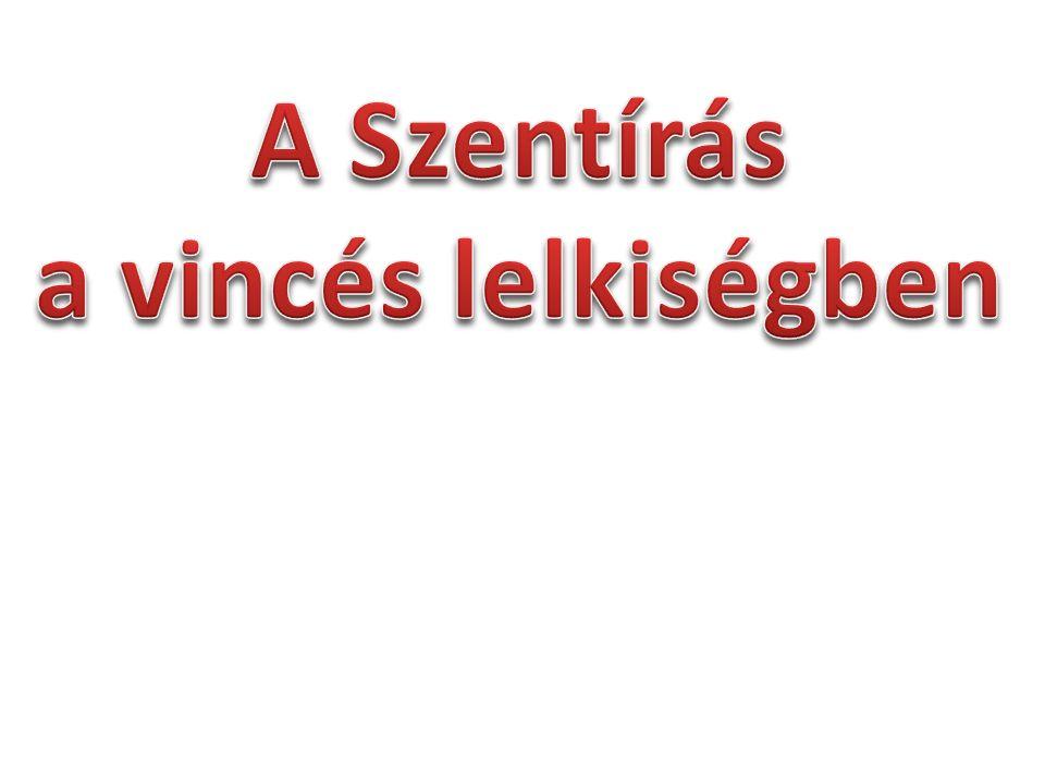 Szabályok és statútumok Hivatás és vincés lelkiség 2.2.