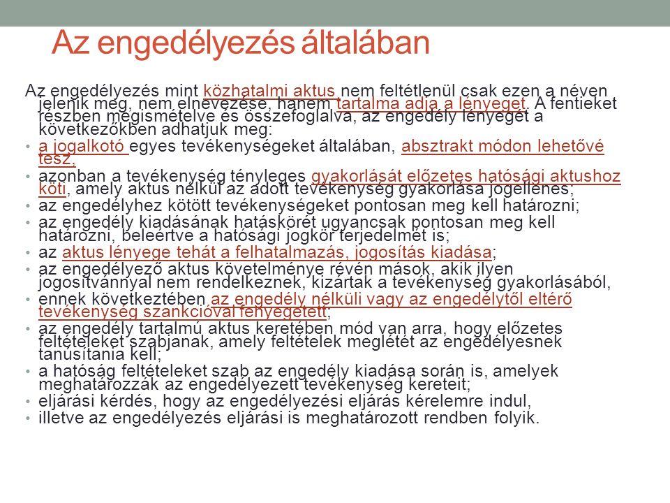 Előzetes vizsgálati dokumentáció KHV A környezeti hatásvizsgálat esetén az előzetes vizsgálati dokumentáció a következő főbb tartalmi elemekből áll: a) a tervezett tevékenység célja; b) a tervezett tevékenység számításba vett változatainak – ugyanis lehetőség van arra, sőt kívánatos, hogy egy tevékenységnek több megvalósítási lehetősége is a vizsgálat tárgyát képezze – alapadatai; c) a számításba vett változatok összefüggése olyan korábbi tervekkel, koncepciókkal (különösen terület- vagy településfejlesztési, illetve rendezési tervekkel, infrastruktúra- fejlesztési döntésekkel és természeti erőforrás felhasználási vagy védelmi koncepciókkal), amelyek befolyásolták a telepítési hely és a megvalósítási mód kiválasztását; d) nyomvonalas létesítménynél a tervezett nyomvonal továbbvezetésének és távlati kiépítésének ismertetése, és a továbbvezetés tervezése során figyelembe vett környezeti szempontok, feltárt környezeti hatások összegzése; e) a b) pontban számításba vett változatok környezetterhelése és környezet- igénybevétele (a továbbiakban együtt: hatótényezők) várható mértékének előzetes becslése a tevékenység szakaszaiként elkülönítve, az esetlegesen környezetterhelést okozó balesetek vagy meghibásodások előfordulási lehetőségeire figyelemmel; f) a környezetre várhatóan gyakorolt hatások előzetes becslése, így különösen annak tisztázása, hogy a hatótényező milyen jellegű hatásfolyamatokat indíthatnak el, a terület állapota és funkciói miként változhatnak meg a telepítés következtében, a hatásfolyamatok milyen területekre terjedhetnek ki (e területeket térképen is körül kell határolni), milyen és mennyire jelentős környezeti állapotváltozások (hatások) léphetnek fel.