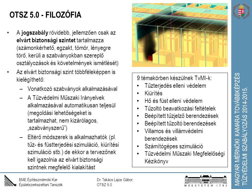 OTSZ 5.0 - FILOZÓFIA Dr.