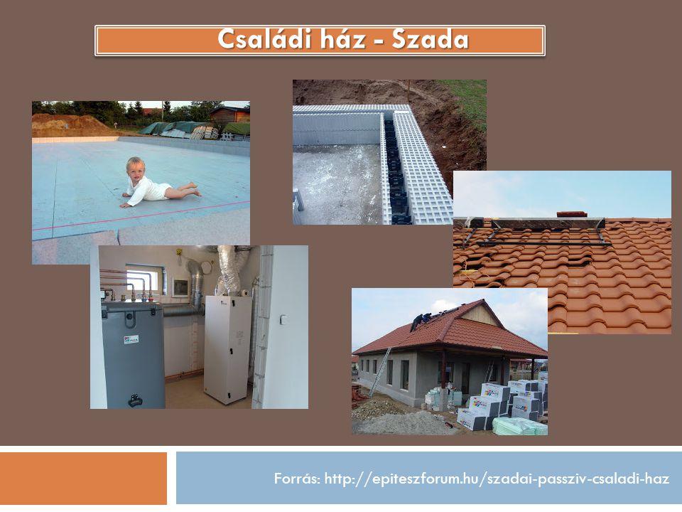 Forrás: http://epiteszforum.hu/szadai-passziv-csaladi-haz Családi ház - Szada