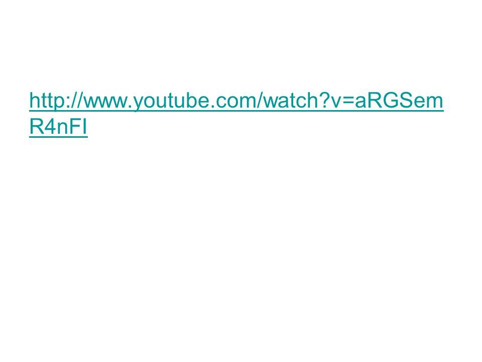 http://www.youtube.com/watch?v=aRGSem R4nFI
