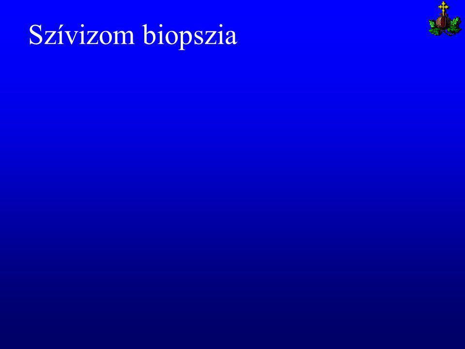 Szívizom biopszia